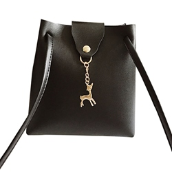 Exquisite Simple Cross Body Bag