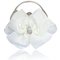 Shoespie Spectacular Plain Banquet Clutch