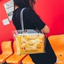 Shoespie Summer Fresh Style waterproof Soft Tote Bag