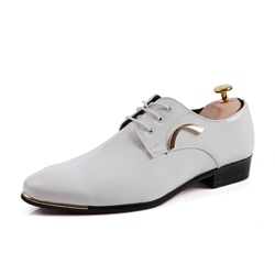 Shoespie Professional Lace-Up Men's Oxfords