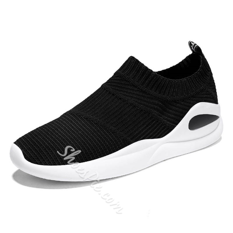 Shoespie Casual Comfortable Slip-On Sneakers