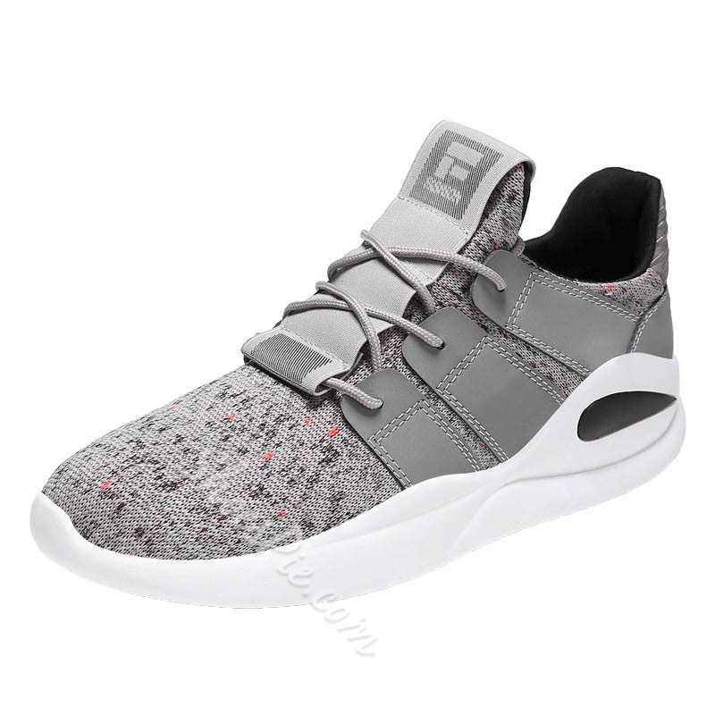 Casual Sport Low-Cut Upper Athletic Shoes