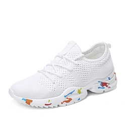 Casual Mesh Breathable Men's Sneakers