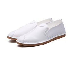 Shoespie Casual Slip-On Thread Men's Loafers