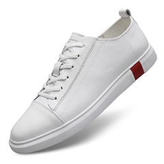Shoespie Casual Round Toe Men's Shoes