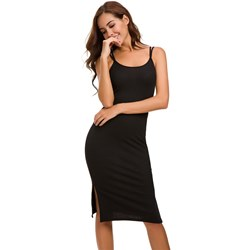 Shoespie Backless Sexy Plain Women's Bodycon Dress