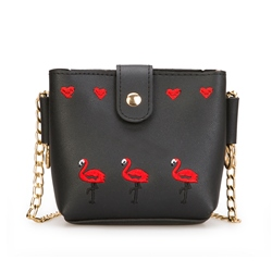 Shoespie Anmial Cute Hasp Handbag