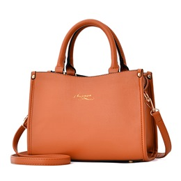 Shoespie Rectangle Polyester Women Tote Bag