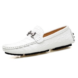Shoespie Rivet Casual Men's Loafers