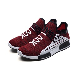 Shoespie Round Toe Low-Cut Upper Athletic Shoes