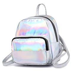 Shoespie Summer Cute Jelly Women Backpack