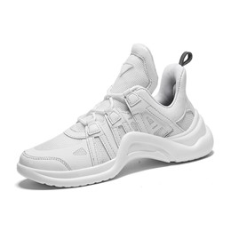 Shoespie Lace-Up Athletic Shoes