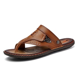 Casual Thong Slip-On Men's Sandals