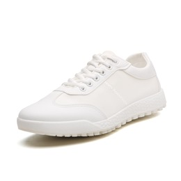 Shoespie Low Upper Round Toe Men's Sneakers