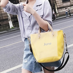 Shoespie Summer June Holiday PVC Women Tote Bag