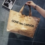 Shoespie Retro Fold Letter Special Bag