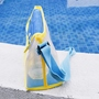 Shoespie Modern Style Casual Jelly Beach Bag