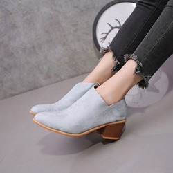 Shoespie Casual Fashion Ankle Boots