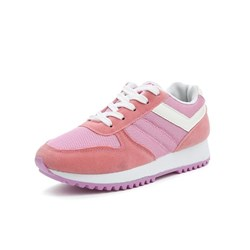 Casual Lace-Up Women's Sneakers