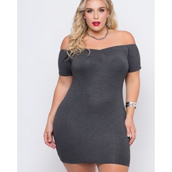 Shoespie Half Sleeve Pullover Women's A-Line Dress