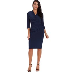 Shoespie Office Lady V-Neck Women's Bodycon Dress