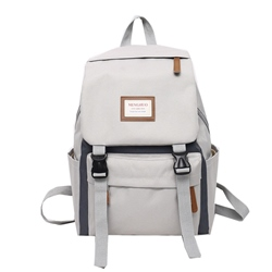 Shoespie Modern Style Oxford Women Backpack