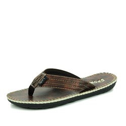 Thread Thong Casual Men's Sandals