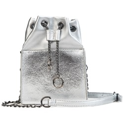 Shoespie Glittering PU Women Handbag