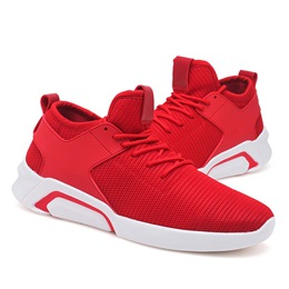 Mesh Comfortable Low Upper Men's Sneaker