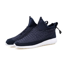 Shoespie Mid-Cut Upper Men's Sneakers
