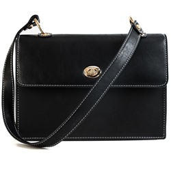 Shoespie Plain Casual Rectangle Women Handbag