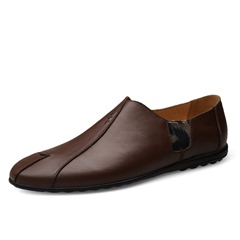 Slip-On Casual Comfortable Men's Loafers