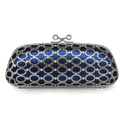 Shoespie Hasp Chain Women Clutch