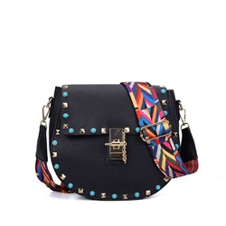 Shoespie Casual Plain Women Crossbody Bag