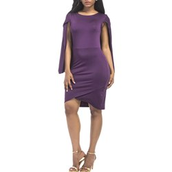 Shoespie Plain Western Women's Bodycon Dress