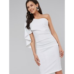 Elegant Date Night Women's Bodycon Dress