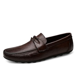 Shoespie Slip-On Plain Casual Men's Loafers