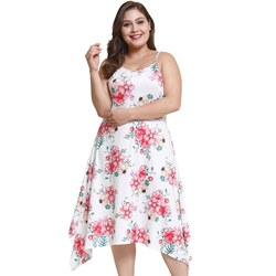 Shoespie Stretchy Floral Casual Women's Maxi Dress