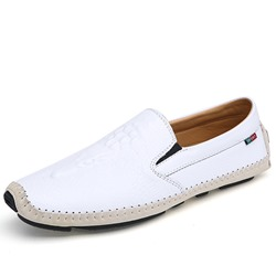 Shoespie Casual Flat Slip-On Men's Loafers