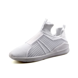 Shoespie Mesh Slip-On Casual Mens's Sneakers