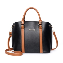 Shoespie PU Shell Shaped Women Tote Bag