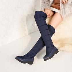 9bba806d7df Thigh High Boots For Long Legs - Shoespie.com