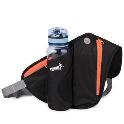 Shoespie Sports Nylon Thread Unisex Waist Bags