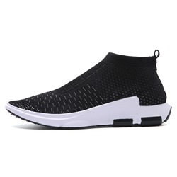 Shoespie Sexy Slip-On Pointed Toe Flat Sneakers