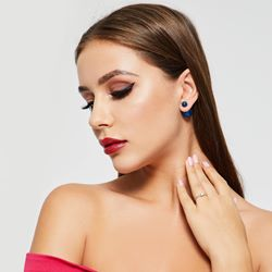 Brilliant All-matched Pearl Women Earrings