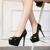 c259f770c00f Buy Cheap Fashion Peep Toe High Heels for Women at Shoespie.com