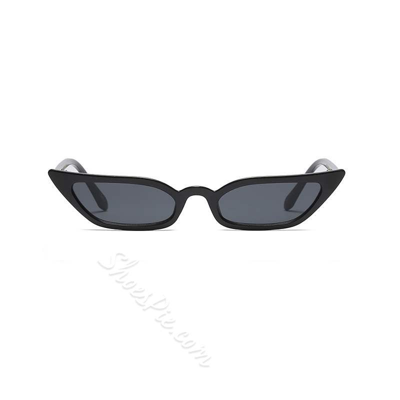 Cat Eye Anti UV Fashion Sunglasses