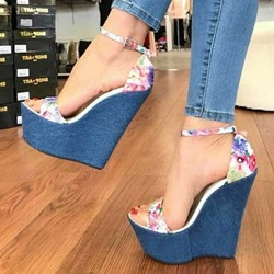 4287fcd6f0 Fashion Wedges Shoes Online, Cheap Wedge Sandals For Women On Shoespie