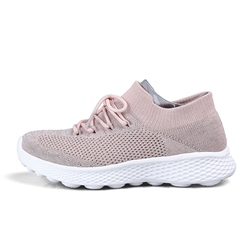 Shoespie Mesh Sport Casual Sneakers