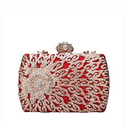 Shoespie Versatile Rectangle Clutches & Evening Bags